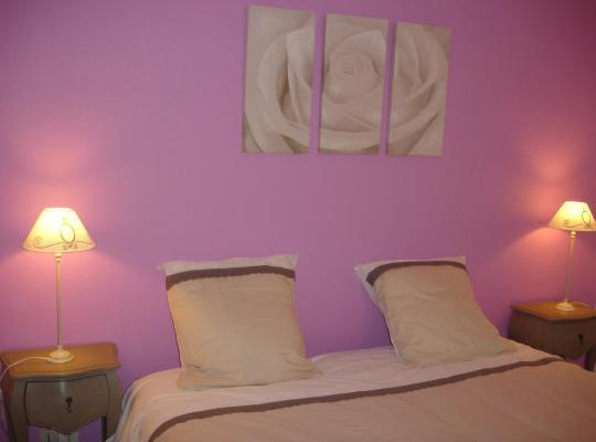 Hotel photos: Le 42 Dampierre