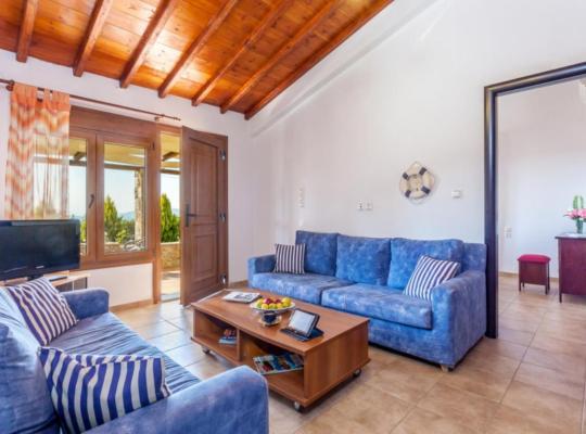 Hotel foto 's: Villa Katerina