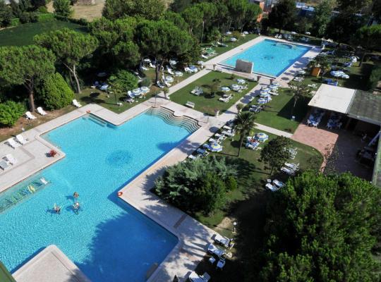 Hotel Valokuvat: Hotel Terme Imperial