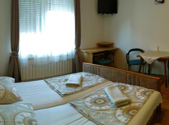 ホテルの写真: Stara Pošta - Rakitje