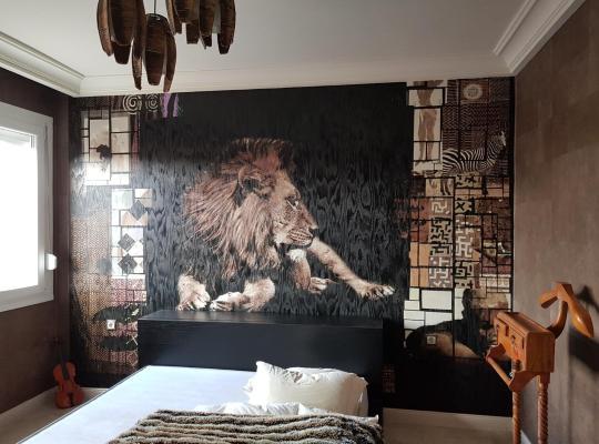 Hotel photos: Lajsz Vegas