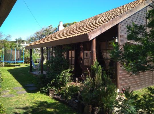 Hotel photos: Cabaña Las Grutas