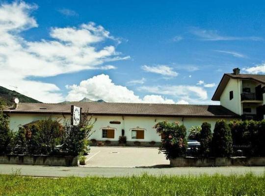 Фотографії готелю: Residence Moulin