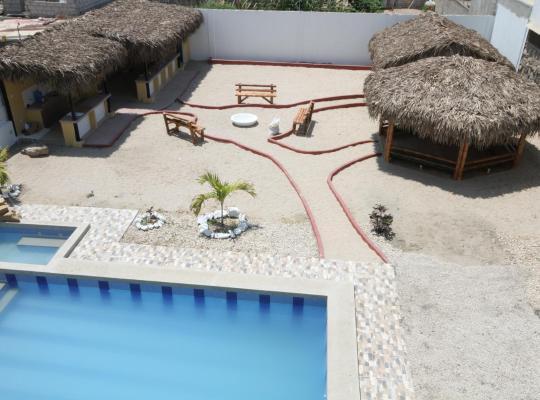 Foto dell'hotel: Fogata Hostel