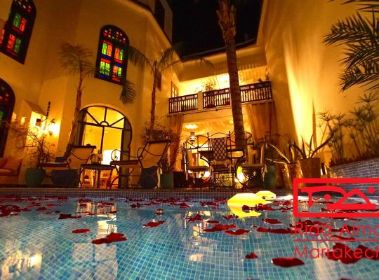 Hotel photos: Riad Alma