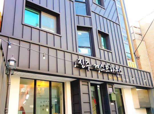 Foto dell'hotel: Guesthouse Jinju