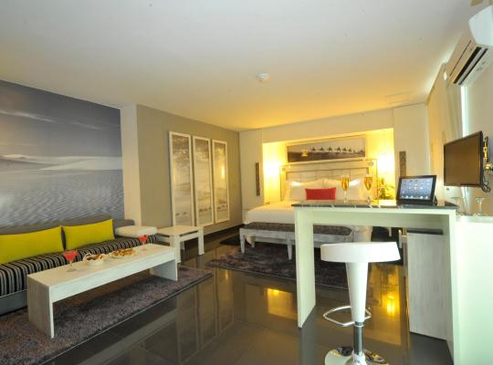 Viesnīcas bildes: Le Trianon Luxury Hotel & Spa