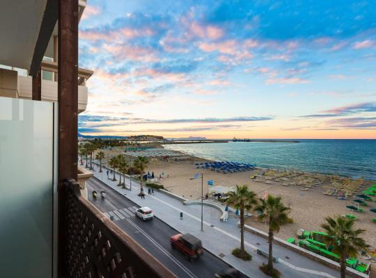 صور الفندق: Poseidon Hotel