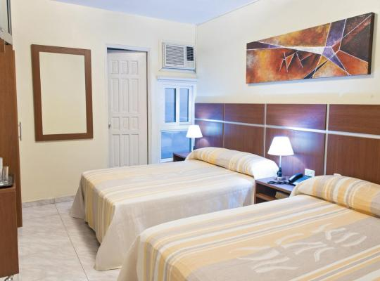 Viesnīcas bildes: Hotel Benidorm Panama