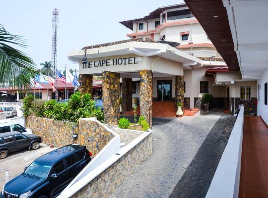 Hotel photos: The Cape Hotel