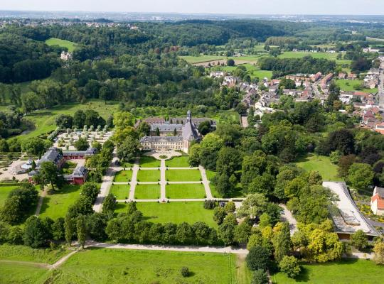 Fotos do Hotel: Château St. Gerlach