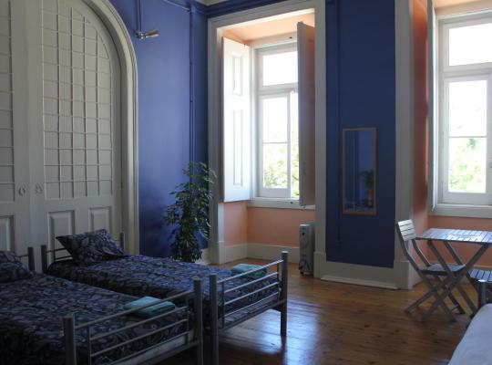 Фотографії готелю: A Casa da Maria Amelia