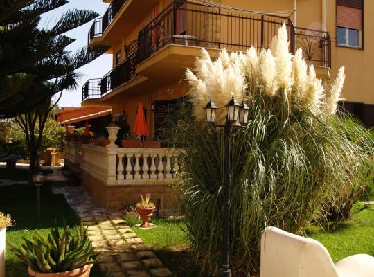 Foto dell'hotel: Oikos Holiday Apartments