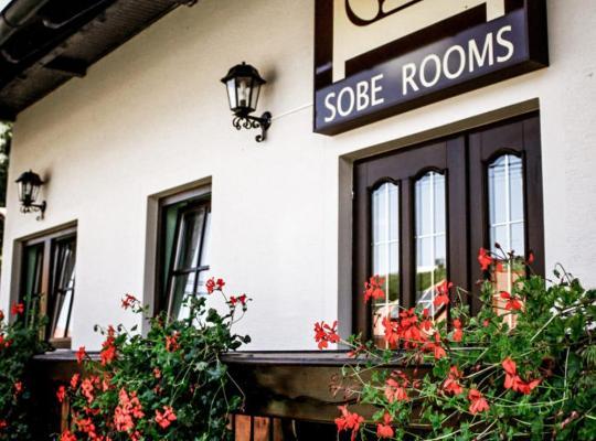 Hotel foto 's: Framski Hram Guest House