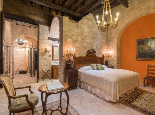 होटल तस्वीरें: Quinta Real Palacio de San Agustin