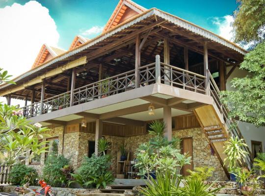 Hotel fotografií: Khmer Hands