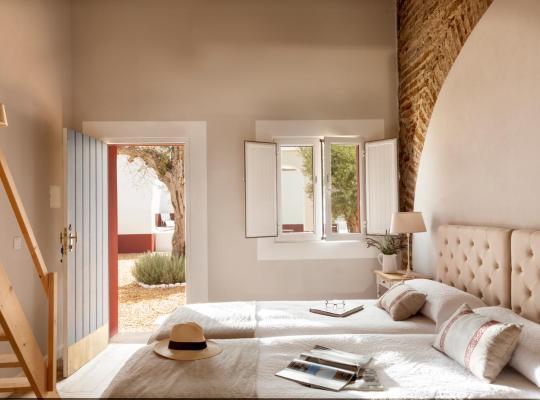 Hotel bilder: Hotel & Croquet Club Quinta da Chamine