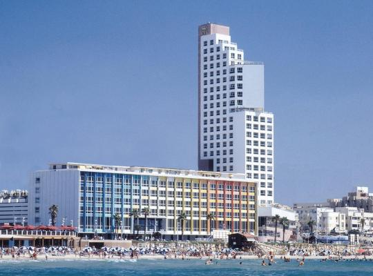 Foto dell'hotel: Dan Tel Aviv Hotel