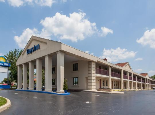 Фотографии гостиницы: Days Inn by Wyndham Wilmington/Newark