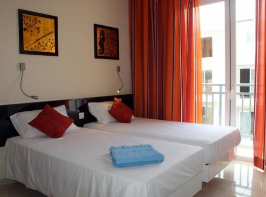 Фотографії готелю: Atlantis Lodge