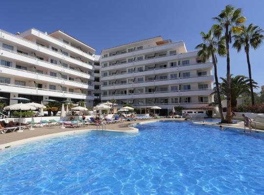 Photos de l'hôtel: Hotel-Apartamentos Andorra