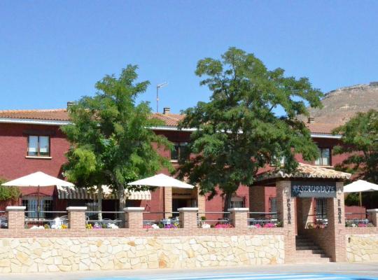 Hotel bilder: La Posada de Rosa
