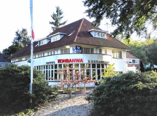 Fotos do Hotel: Hotel Konbanwa