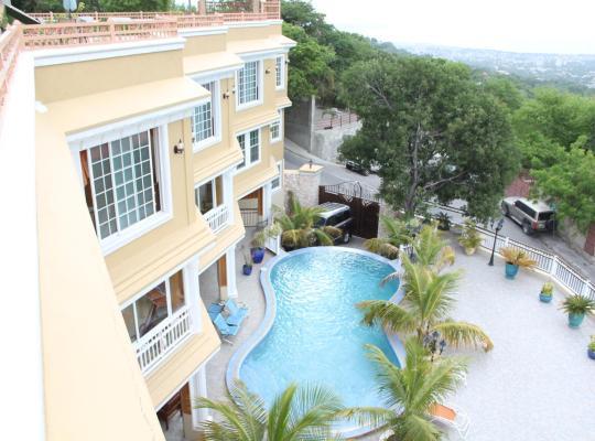 Fotos de Hotel: Lebon Appart Hotel