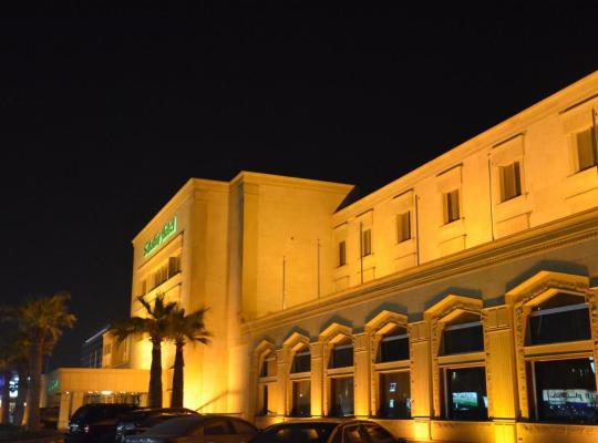 Photos de l'hôtel: Saladin Hotel