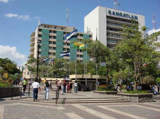 תמונות מלון: Gran Hotel Sula