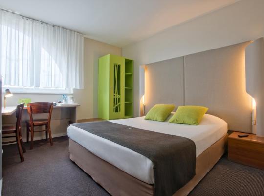 Hotel bilder: Campanile Łódź