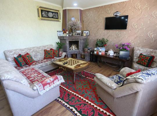 Zdjęcia obiektu: Guest House Emily