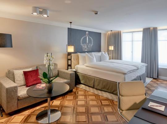 Hotel bilder: Sorell Hotel Krone