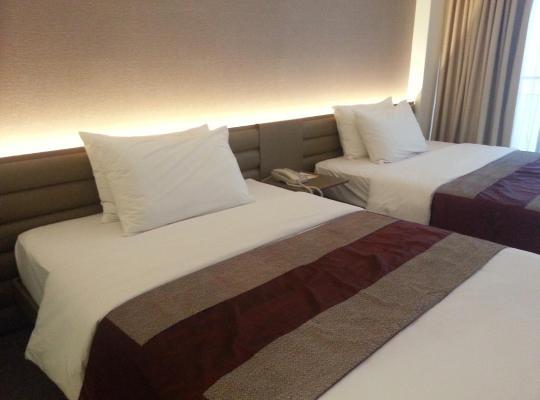ホテルの写真: The E-Hotel Makati