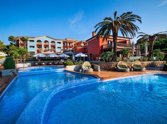 Otel fotoğrafları: Hotel & Spa Cala del Pi