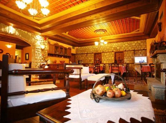 Fotos de Hotel: Archontiko Tsiboni