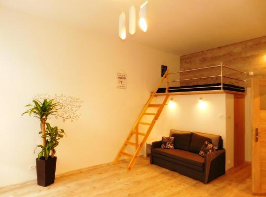 Hotel photos: Apartament Finezja 3