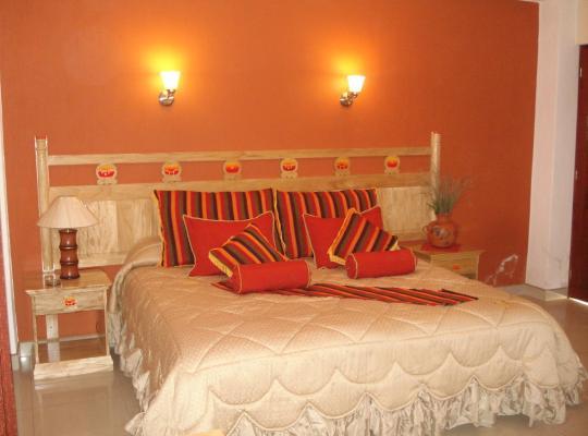 호텔 사진: Hotel Mayaland