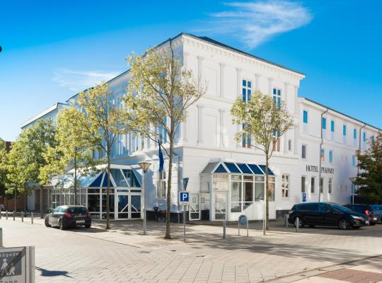 Hotellet fotos: Hotel Phønix Hjørring