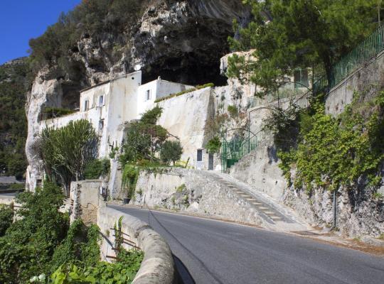 Ảnh khách sạn: Badia Santa Maria de' Olearia