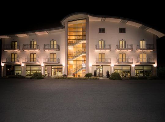 Viesnīcas bildes: Draconerium Hotel