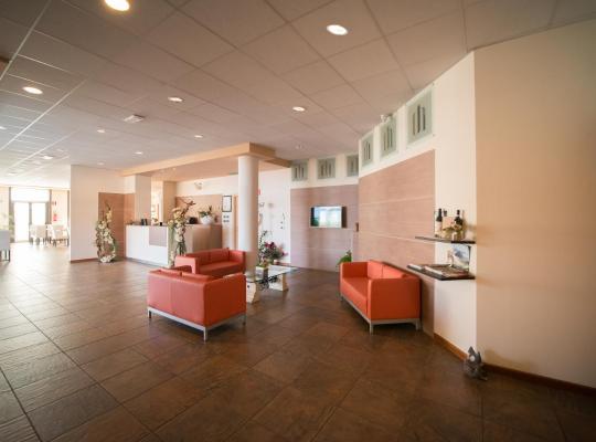 Φωτογραφίες του ξενοδοχείου: Draconerium Hotel
