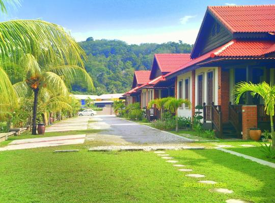 Hotellet fotos: Jasmine Villa