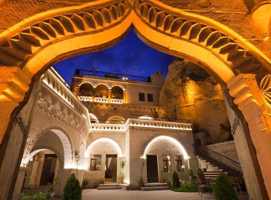 Hotel fotografií: Roma Cave Suite