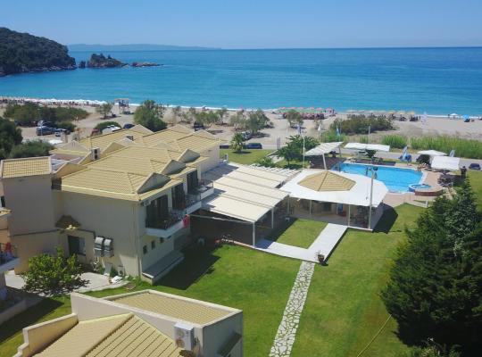 תמונות מלון: Coralli Hotel