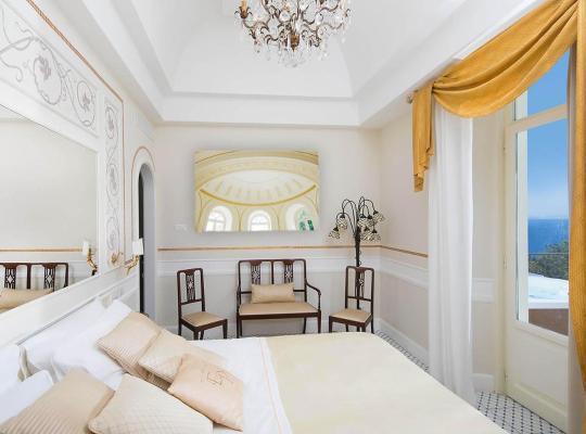 Hotel bilder: Luxury Villa Excelsior Parco