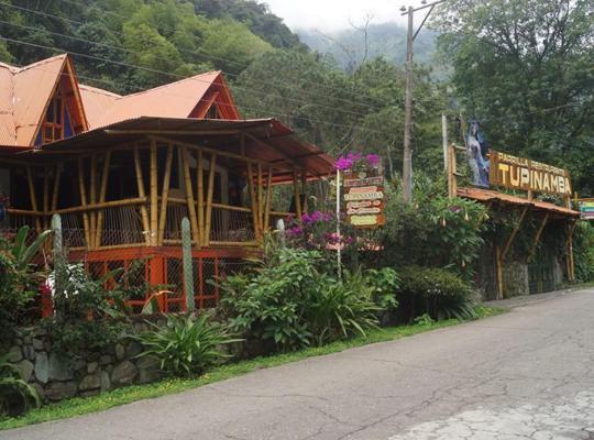 होटल तस्वीरें: Hospedaje Rural Tupinamba