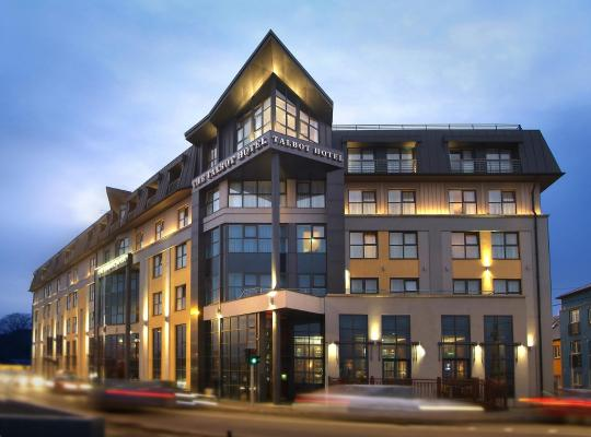 ホテルの写真: Talbot Hotel Wexford