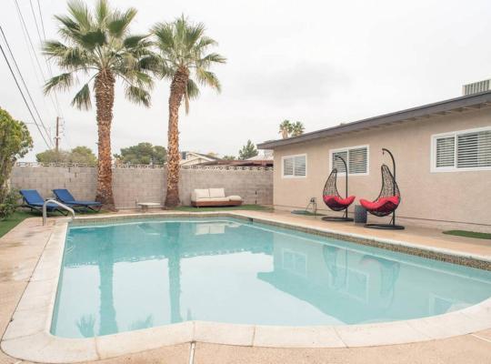 Hotel bilder: Newly Remodeled 4 bedroom House