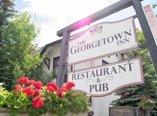 Képek: The Georgetown Inn